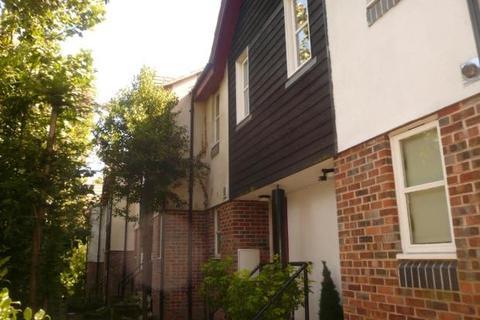 2 bedroom terraced house to rent - Cedarhurst, Bromley