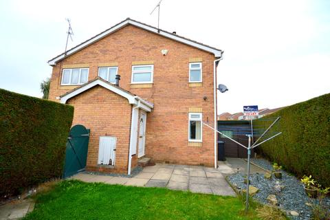 2 bedroom townhouse to rent - Rufford Court, Sothall, S20