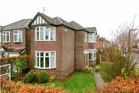 4 bedroom detached house for sale - Cranford Road, Flixton, Manchester, M41