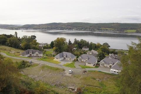5 bedroom detached house for sale - Kings Point, Shandon, Argyll & Bute, G84 8BT