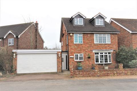 4 bedroom detached house for sale - Church Road, Wilstead, MK45