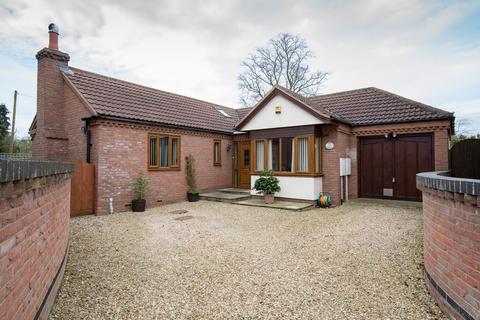 3 bedroom bungalow for sale - The Spinney, Twenty, PE10