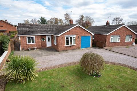 3 bedroom detached bungalow for sale - Poplar Drive, Gosberton, Spalding, PE11