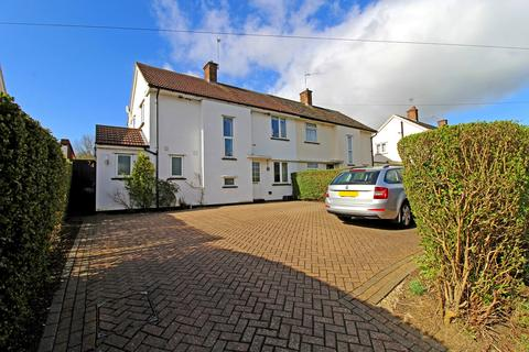 3 bedroom semi-detached house for sale - Bedford Road, Letchworth Garden City, SG6
