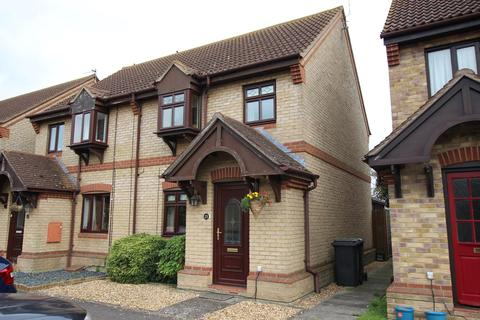 3 bedroom semi-detached house for sale - Old School Walk, Arlesey, SG15