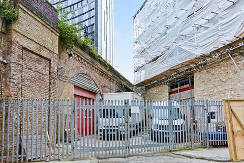 Industrial unit for sale - Arches 148 & 149 At 10-12 , Hampton Street, London