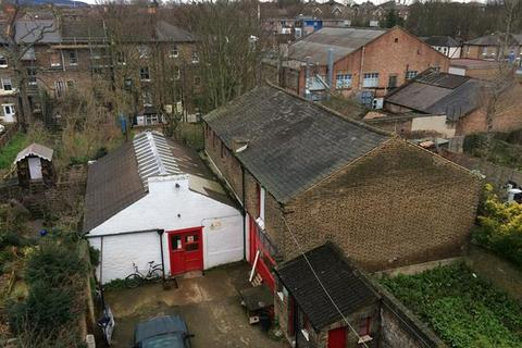 Industrial unit for sale - 21, Wisteria Road, London