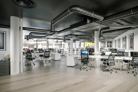 Office to rent - 41 Maltby Street, London