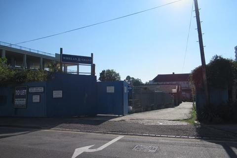 Storage to rent - 205-207, St James Road, Croydon