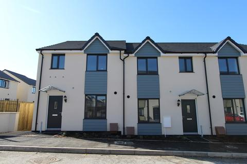 3 bedroom end of terrace house to rent - Bethany Gardens, Plymouth