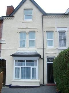 1 bedroom flat to rent - Flat 4, Chester Road Sutton Coldfield B73 5HL