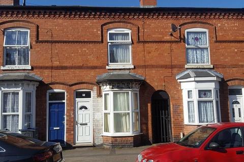 1 bedroom terraced house to rent - Room 4, Madeley Road, Birmingham