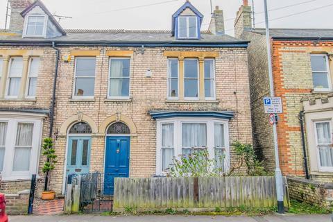 4 bedroom end of terrace house for sale - Hartington Grove, Cambridge