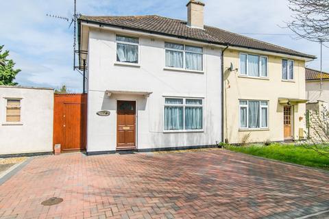 3 bedroom semi-detached house for sale - Keynes Road, Cambridge
