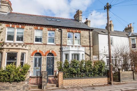 4 bedroom terraced house for sale - Victoria Road, Cambridge