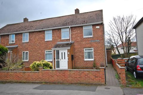 3 Bedroom Semi Detached House For Sale   St Aidans Avenue, Framwellgate  Moor,