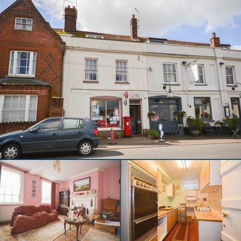 3 bedroom terraced house for sale - High Street, Mistley, Manningtree