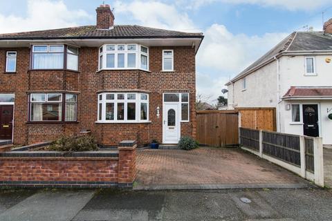 3 bedroom semi-detached house for sale - Riverdale Road, Attenborough