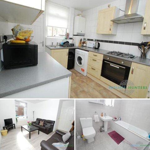 3 bedroom ground floor flat to rent - Sackville Road, Newcastle upon Tyne