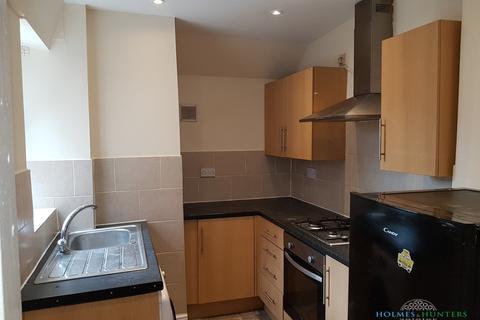 4 bedroom terraced house to rent - Croydon Road, Fenham