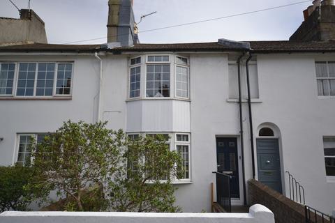 3 bedroom terraced house for sale - Hanover Street, Brighton, BN2