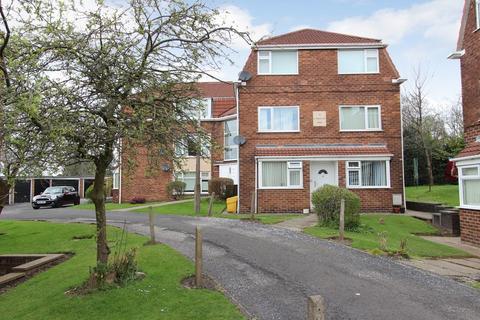 1 bedroom flat for sale - Kingsleigh Road, Heaton Mersey