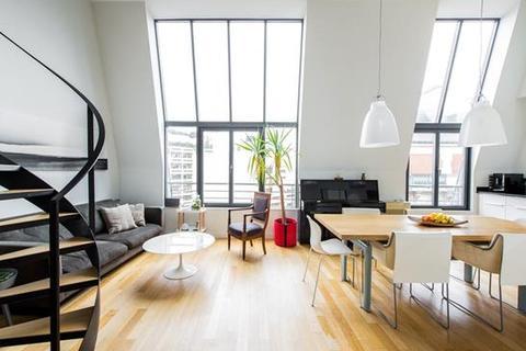 4 bedroom apartment  - Paris 18, Paris, Ile-De-France