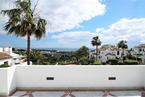 4 bedroom apartment  - Marbella, Malaga
