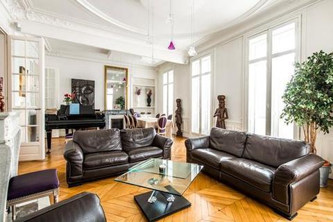 4 bedroom apartment  - Paris 17, Paris, Ile-De-France