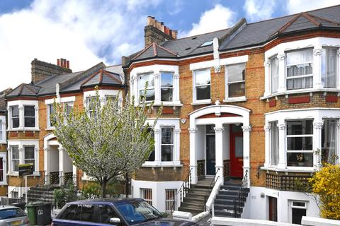 4 bedroom terraced house to rent - Tressillian Road SE4