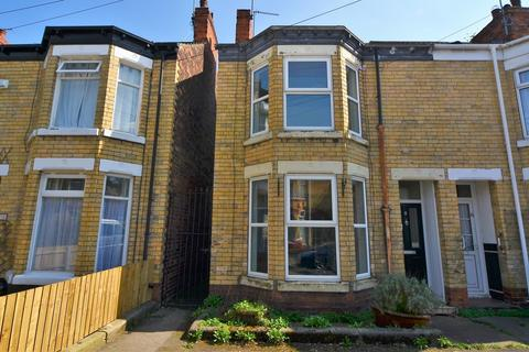 2 bedroom end of terrace house for sale - The Avenues, Hull