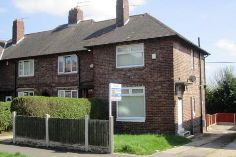2 bedroom terraced house to rent - Wolfe Road, Foxhill, Sheffield