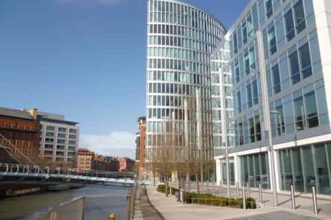 1 bedroom apartment to rent - Temple Quay, The Eye, BS2 0DW