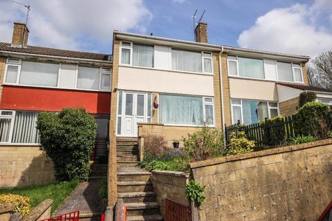 3 bedroom terraced house for sale - Edgeworth Road, Kingsway, Bath