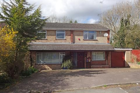 5 bedroom semi-detached house to rent - Meadow Rise, Tiffield
