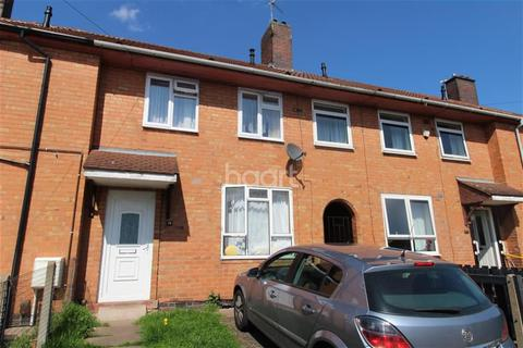 3 bedroom terraced house to rent - Stephenson Drive