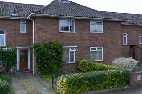 4 bedroom detached house to rent - Buckingham Road, Norwich, NR4