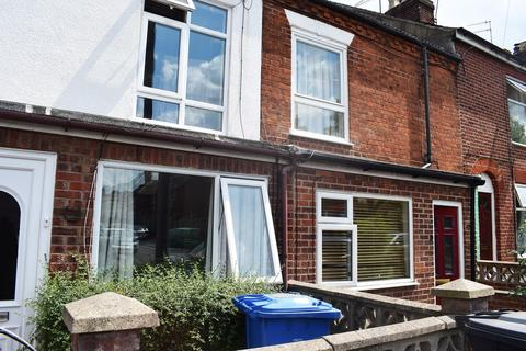 4 bedroom detached house to rent - Livingstone Street, Norwich, NR2