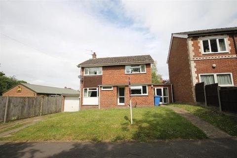 6 bedroom detached house to rent - Bridge Farm Lane, Norwich, NR5