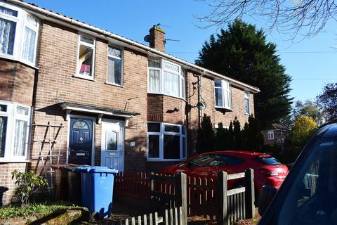 3 bedroom terraced house to rent - Cadge Road, Norwich, NR5