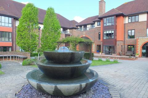New Retirement Homes Haywards Heath