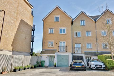 4 bedroom townhouse for sale - Centurion Gate, Eastney, Southsea