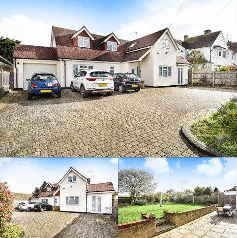 6 bedroom detached house for sale - New Road, Kent DA13