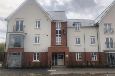 2 bedroom apartment to rent - William Heelas Way, Wokingham, RG40
