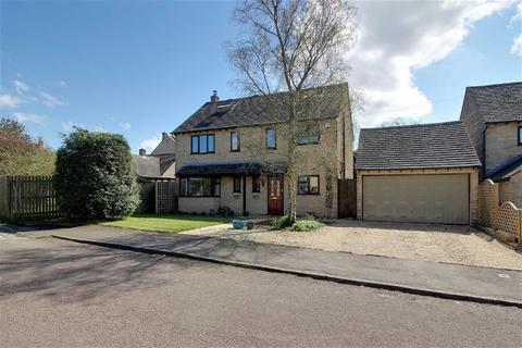 6 bedroom detached house for sale - Farmcote Close, Eastcombe, Gloucestershire