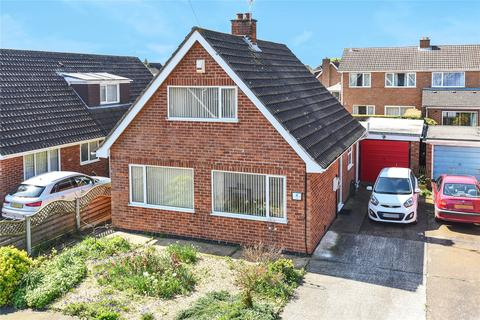 3 bedroom detached bungalow for sale - St Annes Close, Sleaford, NG34