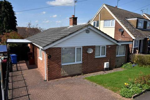 3 bedroom bungalow for sale - Grosvenor Road, Barton Seagrave, Kettering