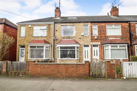 2 bedroom terraced house for sale - Endymion Street, Hull, East Yorkshire, HU8