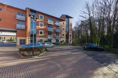 2 bedroom flat to rent - Bournbrook Court, Bristol Road, Selly Oak, B5 7SQ