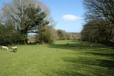 Land for sale - Altarnun, Launceston, Cornwall, PL15